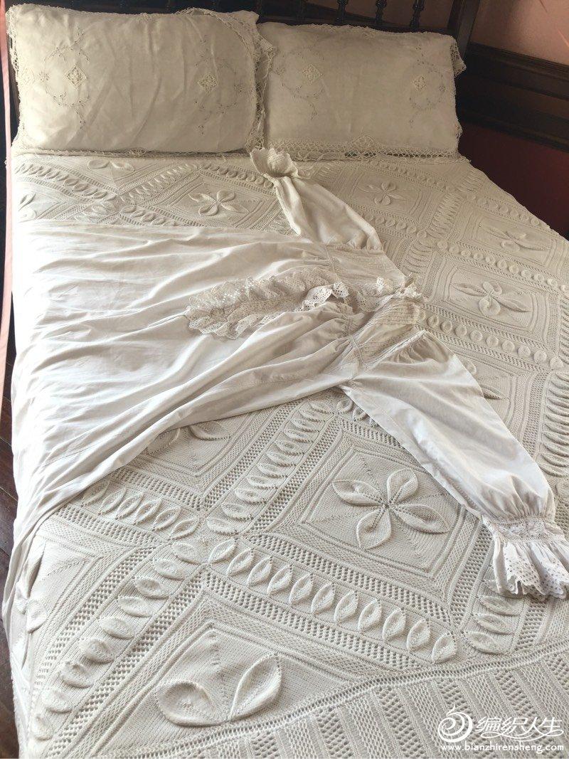 新西兰编织